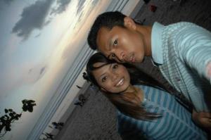 @ kuta beach, bali